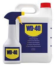 Aceite 5 funciones WD-40 5l.