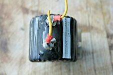 100A in to 5A Resin coated Case 20:1 Current Transformer M32301 70 x 65 x 40mm