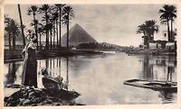 BR44140 Cairo flood time egypt