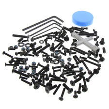 Kyosho 4WD 1/8 Inferno MP10: Screws, Nuts, Cross, Hex Wrenches