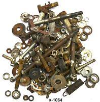 Hercules RX9 - Schrauben Reste Kleinteile