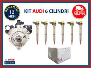 Pompa iniezione iniettori Bosch per Audi A4 A5 A6 Q5 Q7 059130277BE 059130755BK