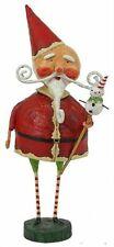 Mr. Kringle Santa Lori Mitchell Figurine NIB Free Shipping