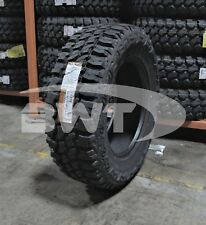 4 New Thunderer TRAC GRIP M/T MUD Tires 2756518,275/65/18,27565R18