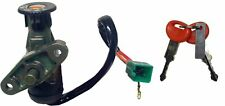 Ignition Switch For Suzuki UF 50 Y Estilete 2000 (0050 CC)
