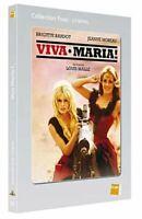DVD : Viva Maria - Brigitte Bardot - NEUF