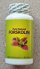 Forskolin Slim 125mg High Strength Weight Loss 30 Capsules Evolution Slimming