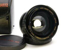 Macro lens 0,42X Wide converter for 52mm filter thread Telekonverter Vorsatzobj.