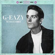 G-Eazy - The Endless Summer Mixtape CD