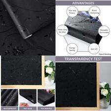 """Velimax Static Cling Blackout Window Film Removable Room 17.7""""x 78.7"""""""