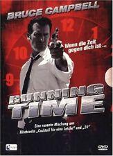 Running Time von Josh Becker mit Bruce Campbell ( Tanz der Teufel Trilogie )