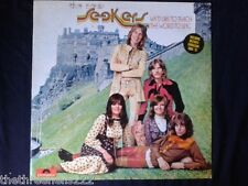 VINYL LP - WE'D LIKE TO TEACH THE WORLD TO SING - THE NEW SEEKERS - 2383103