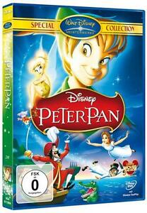 Peter Pan (2012) Disney DVD | Special Collection | Neuwertig