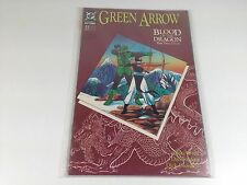 COMICS VO MARVEL GREEN ARROW 1989