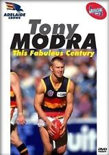 AFL - Tony Modra: This Fabulous Century (DVD, 2009)  NEW SEALED DVD