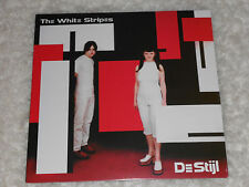 WHITE STRIPES  De Stijl  LP SEALED 180g