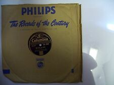 "10"" VINYL 78 RPM. Ma Says, Pa Says by Doris Day and Johnnie Ray. D.B. 3242"