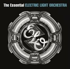 Electric Light Orchestra - Essential Electric Light Orchestra (2011, CD NEUF)