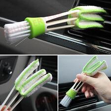 Universal Mini Clean Car Indoor Air-condition Brush Hand Tool Car Care Detailing