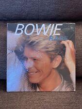 David Bowie Rare LP VPL1 7457 Australia New Zealand Sealed In Shrink Wrap! 1983