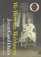 We Were the Mulvaneys,Joyce Carol Oates