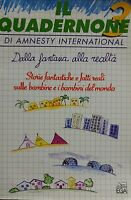 IL QUADERNONE DI AMNESTY INTERNATIONAL 3