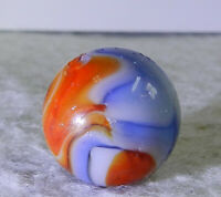 #11335m Odd Vintage Peltier NLR Liberty Marble .68 Inches