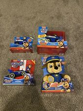Chase the Police Dog Paw Patrol Bundle Pack 🐶