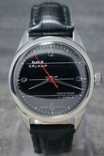 """Vintage HMT Chinar """"Made In India"""" Hand-Winding Men's Wrist Watch."""