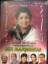 Crooning with Lata Mangeshkar, DVD, Baba Digital Media, Hindu, New