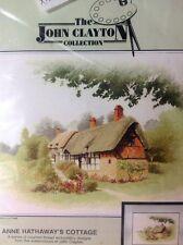 Heritage Stitchcraft Punto Croce Kit, John Clayton Collection (Grande) * vendita *