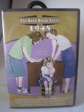 The Baby Boom Years: 1948 (DVD, 2013)