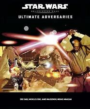 Star Wars Roleplaying Game Ser. Accessories: Ultimate Adversaries : A Star Wars