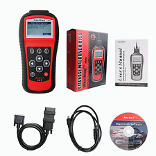 AUTEL Maxidiag Pro, Diagnose Gerät, Scanner OBDII, Auto Tester, alle Fahrzeuge