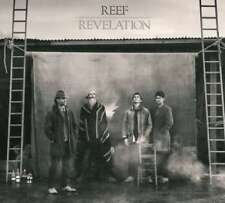 Reef Revelation CD (release 4th May 2018)
