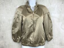 Guess Jacket Coat Casual 3/4 Sleeve Small Pockets #H1