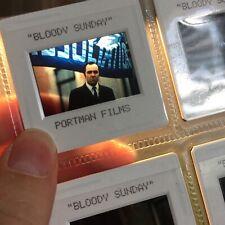 Bloody Sunday - Portman Films - Rare Set of 7 Still Slides / Promotional Photos