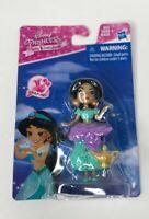 Hasbro 2016 Disney Princess Jasmine Little Kingdom Snap-Ins Doll