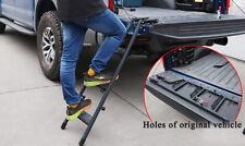 Fits for Honda Ridgeline pickup Truck step foot Tailgate stairs ladder cargo