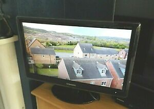 SAMSUNG P2370HD SYNCMASTER 23'' HD FREEVIEW TV