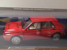 1/18 Lancia DELTA EVO 2 HF Integrale NEU -Ungeöffnet-