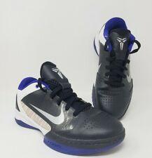 Nike Zoom Kobe Dream Season 3 III Black/Concord 454105-001 size 7.5 flywire