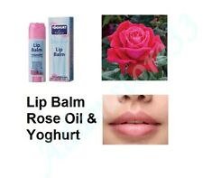 BioFresh YOGHURT OF BULGARIA Lip Balm Sensitive Rose Oil & Yoghurt Proteins 5ml