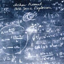 AZHAR KAMAL - FOLK JAZZ EXPLOSION   CD NEU