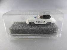 Praliné/Revell:Porsche 356 Polizei Nr.81606  (GK89)