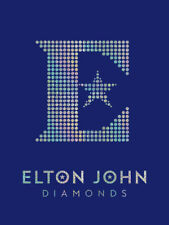 Elton John - Diamonds [New CD] Ltd Ed, Deluxe Edition