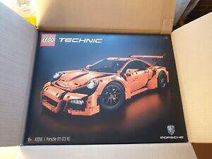 LEGO Technic 42056 - Porsche 911 GT3 RS - Neu / OVP