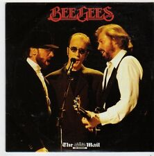 (FI565) Bee Gees, 12 tracks - 2009 The Mail CD