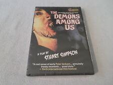 The Demons Among Us (DVD, 2008) - NATHANIEL KIWI / PETER ROBERTS - NEW