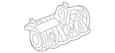 Genuine Mopar Intake Manifold 53032774AA